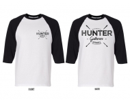 Hunter Gatherer Baseball Tee